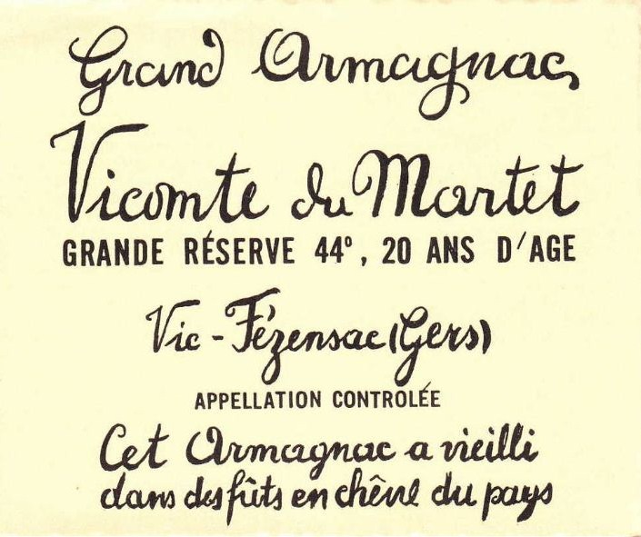 Armagnac e visconti